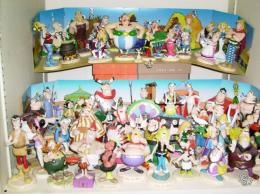 asterix and obelix pdf collection