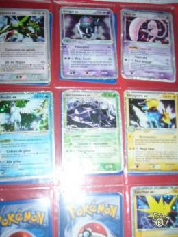 Collection De Cartes Pok 233 Mon Collection