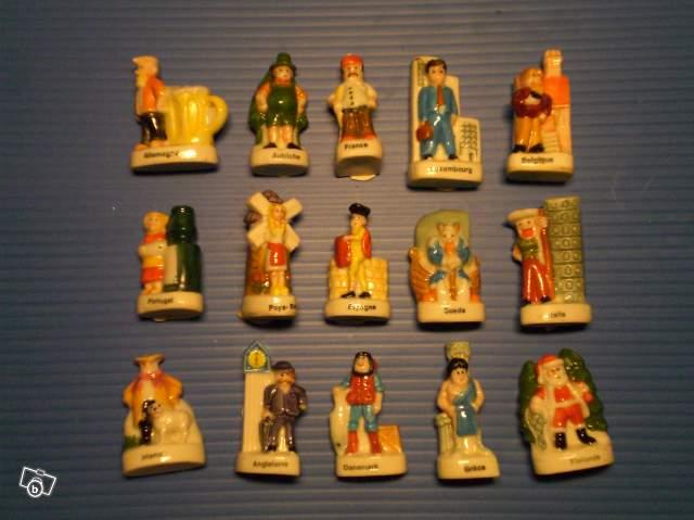 Collection De F 232 Ves Pays Collection