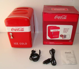 Frigo coca cola collection for Frigo coca cola grande