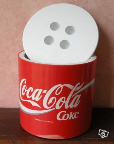 glaci re coca cola collection. Black Bedroom Furniture Sets. Home Design Ideas