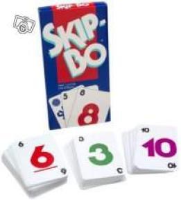 kartenspiel skip bo online spielen