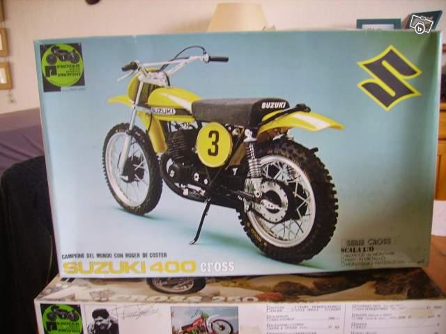 ancienne maquette moto cross ktm id es d 39 image de moto. Black Bedroom Furniture Sets. Home Design Ideas