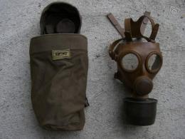 masque gaz militaire 3 collection. Black Bedroom Furniture Sets. Home Design Ideas