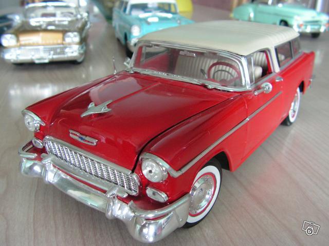 miniatures de voitures am ricaines collection. Black Bedroom Furniture Sets. Home Design Ideas