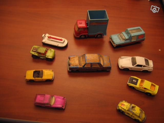 miniatures de voitures anciennes collection. Black Bedroom Furniture Sets. Home Design Ideas