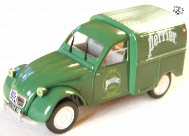 mod u00e8le r u00e9duits citroen 2cv collection