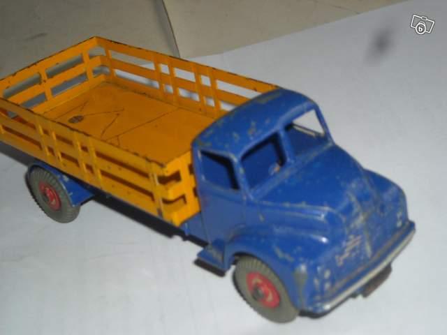 mod le r duit dinky toys 417 camion leyland comet collection. Black Bedroom Furniture Sets. Home Design Ideas
