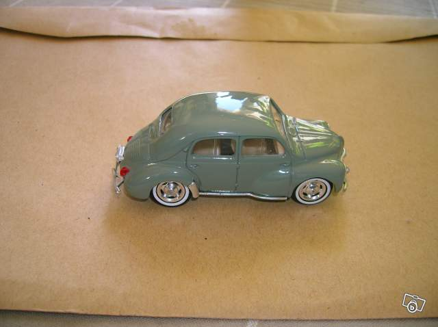 mod u00e8le r u00e9duit renault 4cv solido collection