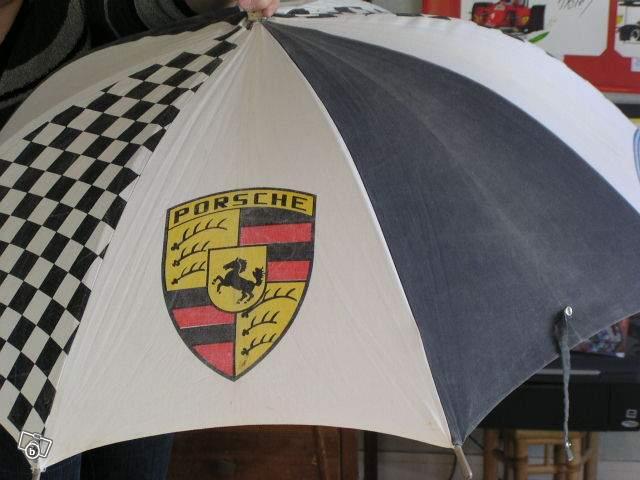 Parapluie Porsche Des 24 Heures Du Mans Collection