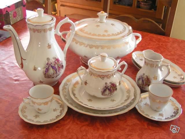 Vaisselle en porcelaine collection - Vaisselle en porcelaine ...