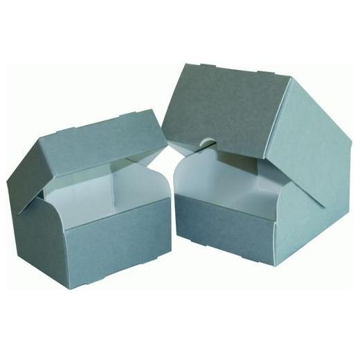 Bo te pour microfiches cartes postales et plaques de verre rangement vertical collection - Boite de rangement verticale ...