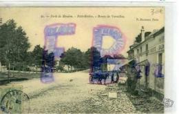 ancienne carte postale du petit bic tre clamart collection. Black Bedroom Furniture Sets. Home Design Ideas