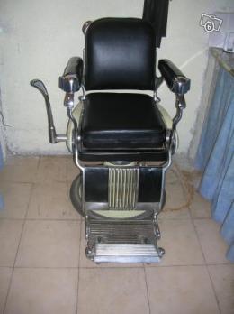 si ge de coiffeur pour hommes belmont collection. Black Bedroom Furniture Sets. Home Design Ideas